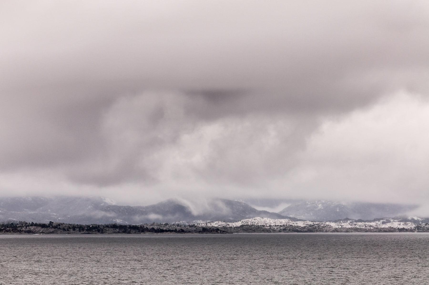 Mongstad, Noorwegen, Norway, Places