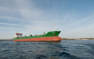 Schepen, Tankers, Thun Genius, Thun Tankers, st Btrides bay