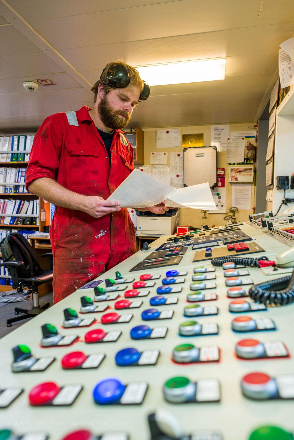 Rob van Veen, apprentice, leerling, pcpictures.nl, stagiere