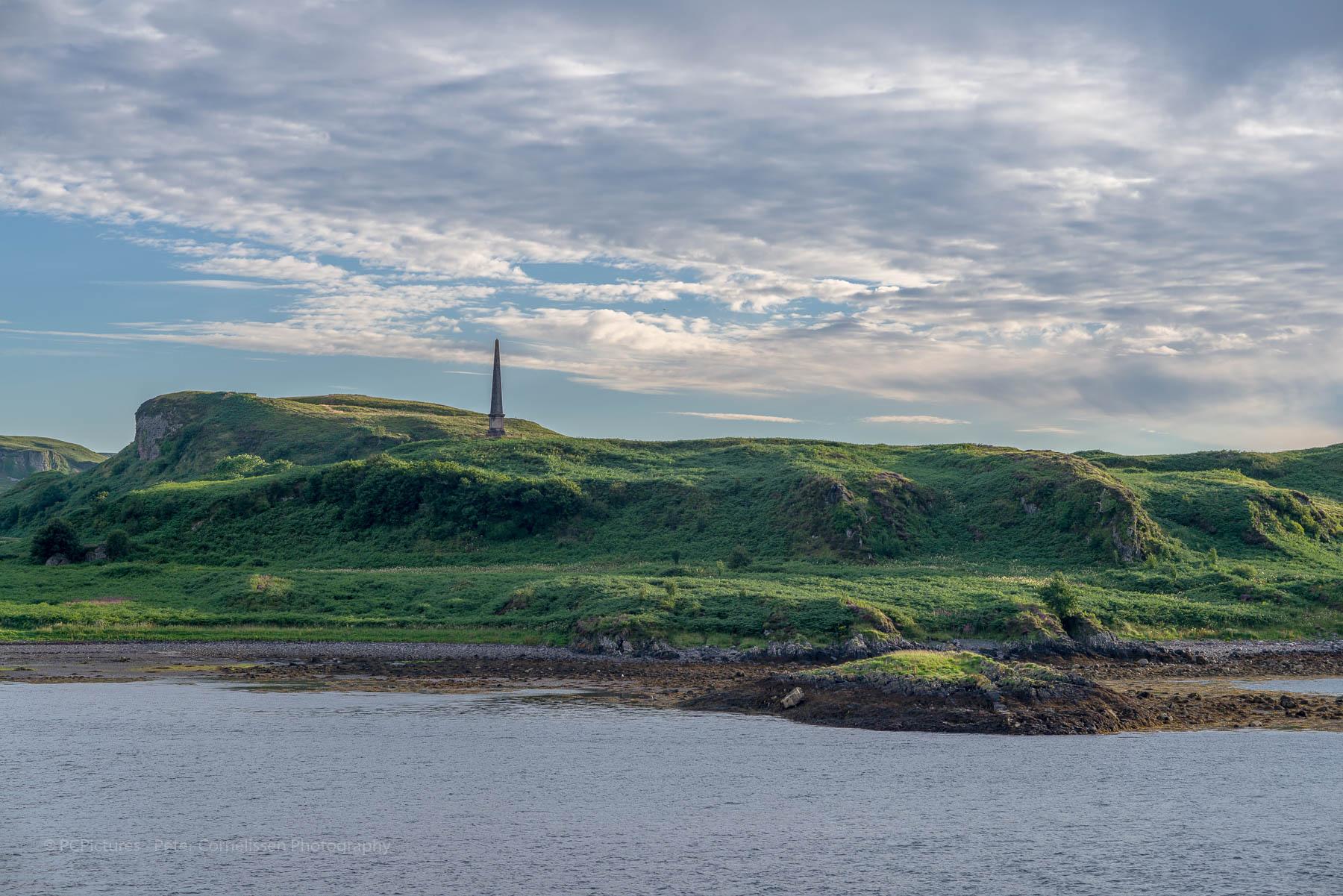Schotland, seascapes, travel